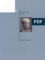 (Purdue University Press Series in the History of Philosophy) Graeme Nicholson - Plato's Phaedrus_ The Philosophy of Love-Purdue University Press (1999) (1).pdf