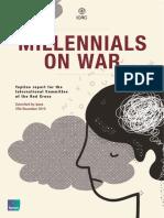 Ipsos Millennials on War Full Report