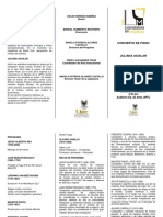 Programa de piano definitivo