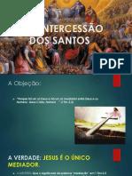Intercesso dos santos.pdf