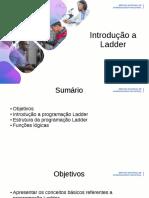 Aula 2 - Introdução a Ladder