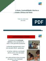 Contratilidade uterina e Períodos Clíbicos Parto abril 2018.pdf