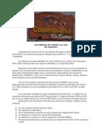 NIIF PARA PYMES CJC DE CARNES