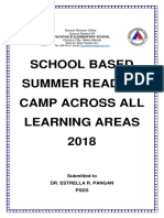 summer camp cover 2018