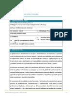 Problematica Colombiana- Dra Dorys Gomez