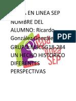 Gonzalezgonzalez Ricardo M03S1AI1