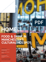 HOME Functions menu FEB 2019