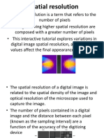 Spatial resolution.pptx