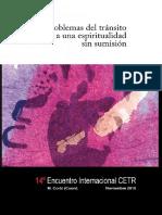Problemas-del-transito--a-una-espiritualidad-sin-sumision-14-Encuentro-Internacional-CETR (1)