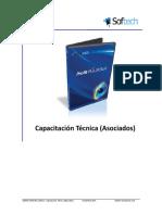 PP 2kDoce - Capacitación Técnica