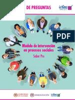 Cuadernillo de preguntas intervencion en procesos sociales Saber Pro 2018.pdf