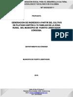 PROYECTO PLATANO FUNTECOL 2019 (1).docx