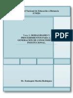 Tema_9_Modalidades_y_procedimientos_para_la_generacion_de_conocimiento_institucional
