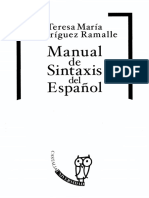 RODRIGUEZ RAMALLE Teresa Maria - Manual de sintaxis del español OCR.pdf