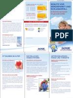 Gesundheitsratgeber - Schutz Vor Herzinfarkt Und Schlaganfall