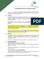 ELEM 2.08 Programa de Seguridad Basado en la Conducta .doc