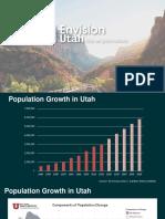 Ari Bruening - Population Growth in Utah - Northern Utah Realtors 2020