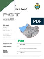 V-01 PdS relazione