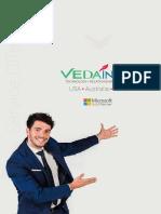 Veda Info_Service Offrings v1