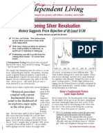Silver Info