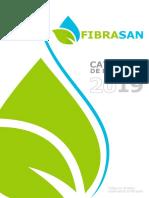 Fibrasan - Catálogo