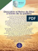 P. Dávila (Descubrir El Reino de Dios a Través de Su Palabra)