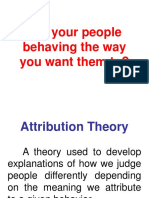 Are your people behaving the way you want.ppt