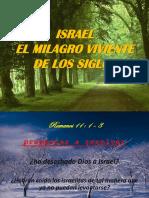 ISRAEL EL MILAGRO DE LOS SIGLOS.pptx