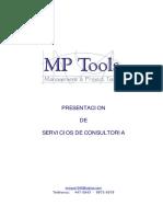 MP Tools -Presentación