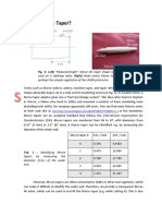 What is a Morse Taper.pdf
