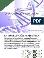 LA INFORMACIÓN HEREDITARIA.pptx