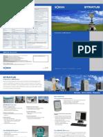 Stratus Brochure