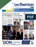 Edición digital del lunes 27 de enero de 2020