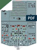 A320 Overhead panel.pdf