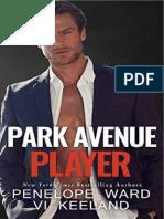 Park Avenue Player - Penelope Ward e Vi Keeland.pdf