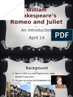 Introducing Romeo and Juliet.ppt
