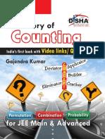 Theory of Counting (Permutation - Gajendra Kumar.pdf