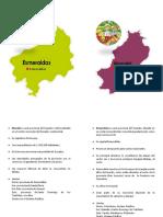 Provincias del Ecuador.docx