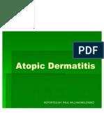 Atopic Dermatitis & Diaper Rash