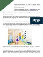 Características de la hiperactividad y la impulsividad_ acercándonos al TDAH