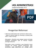 reformasi administrasi 2