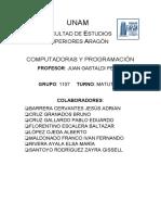 TERCERA Plataforma DIGITAL