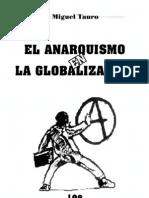 Miguel Tauro El Anarquismo en La Globalizacion