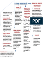 MAPA DE SISTEMAS DE LIBERACIÓN