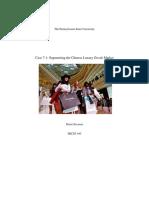 Case 7-1_ Segmenting the Chinese Luxury Goods Market.docx