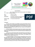 2222 ACTIVITY-PROPOSAL-1st-Quarter-Meeting-2020