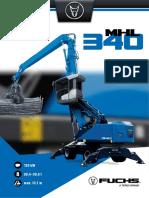 MHL340
