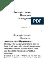 strategic humanresource management.ppt