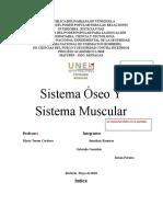 Sistema Oseo y Sistema Muscular - Soporte Basico de Vida - Tte. Maria Teresa Cordova.docx