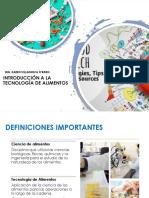 INTRODUCCION A LA TECNOLOGIA